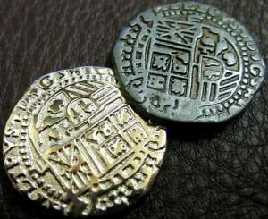 1作目コイン2種セット