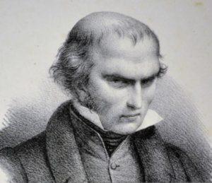 Louis-Pierre Louvel (ルベール氏)