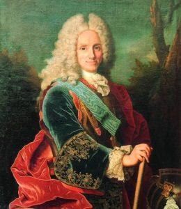 スペイン王フェリペ5世