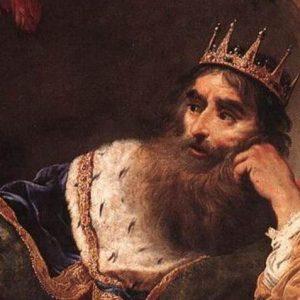リディア王