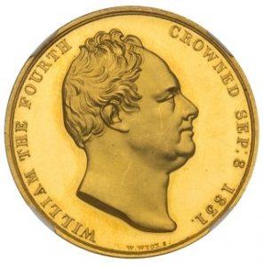 ウィリアム4世さん(1765~1837)
