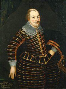 カール九世
