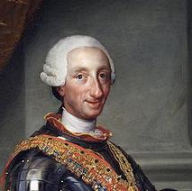 カルロス三世