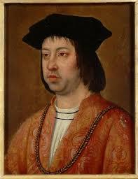 アラゴン王 フェルナンド2世