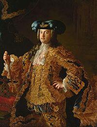 フランツ一世