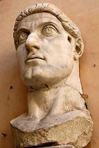 コンスタンティヌス一世