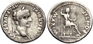 ティベリウス デナリウス