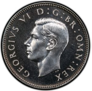 George 6_Shilling_closeup