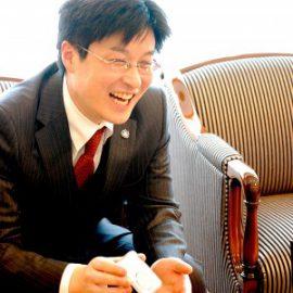 安井 将弘