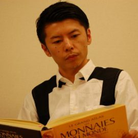 Mr.Mizushina